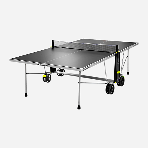 table de ping pong drive outdoor cornilleau intersport. Black Bedroom Furniture Sets. Home Design Ideas