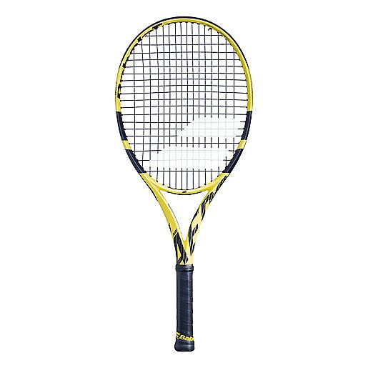 Raquette Dentra/înement 2 Raquettes avec 1 Balle De Tennis Et Sac De Raquette De Tennis en Plein Air pour Enfants HAIJIN Raquette De Tennis pour Enfants Adolescents Et Enfants