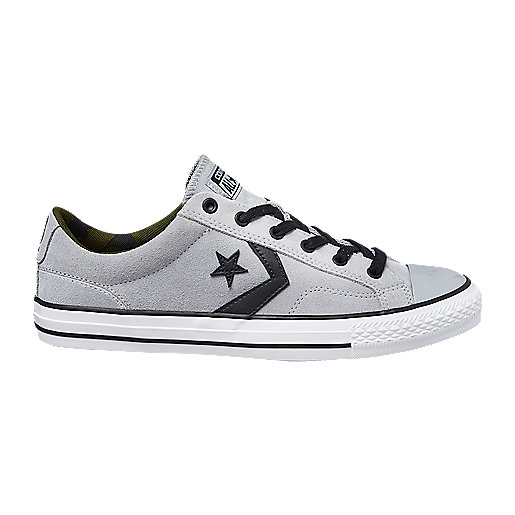 Chaussures En Toile Homme Star Player-Wolf CONVERSE | INTERSPORT