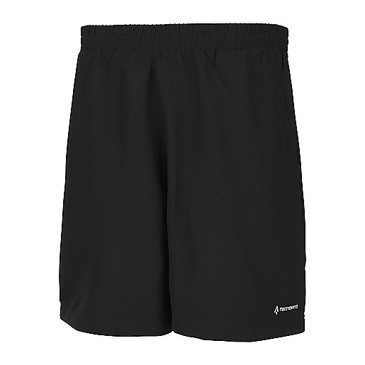Short de tennis homme Tp Curty noir 165715  TECNO PRO