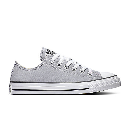 all star converse femme grise