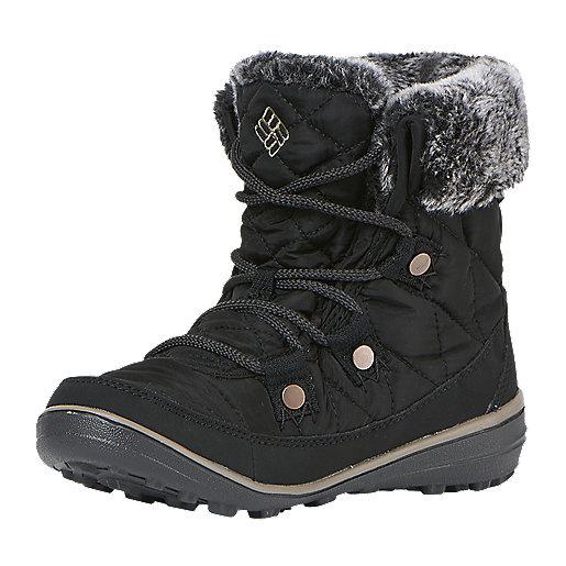 Top 5 des Chaussures Après-Ski pour Femme - GPSZapp