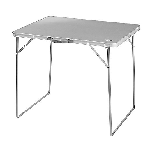 Table Pliante Camping Intersport