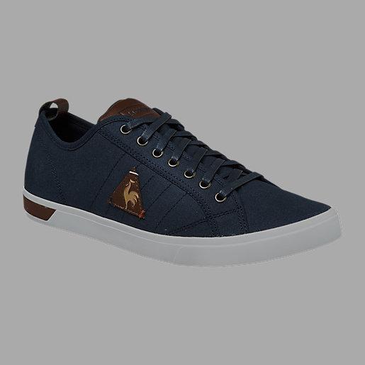 Le Coq Sportif Chaussures basses toile Ares cvslea black