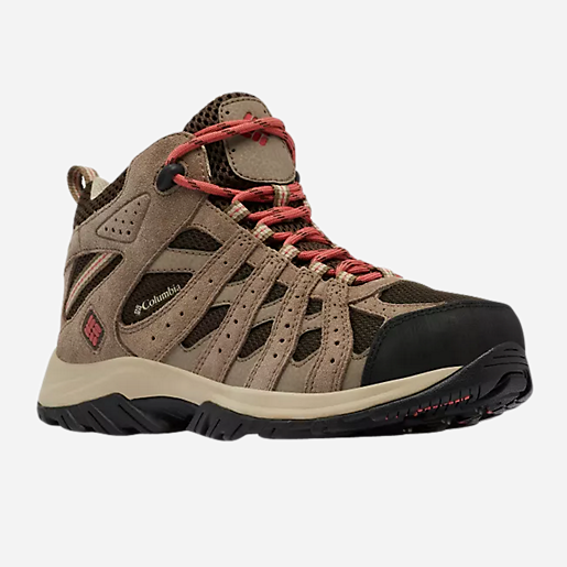 Chaussures de randonnée femme Canyon Point Mid Waterproof COLUMBIA