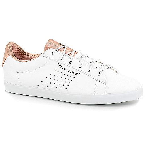 a84673d1e79 Sneakers femme Agate Sport Multicolore 1820152 LE COQ SPORTIF