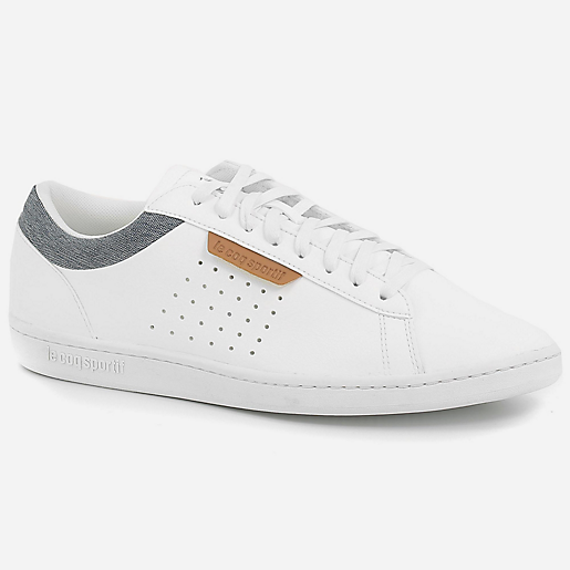 ace64956ee4 Sneakers Homme Courtset Craft LE COQ SPORTIF