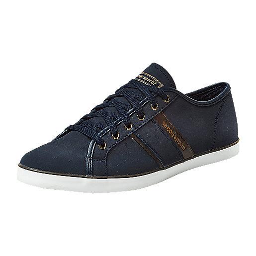c9a3870a570 Chaussures en toile homme Evron Multicolore 1820274 LE COQ SPORTIF