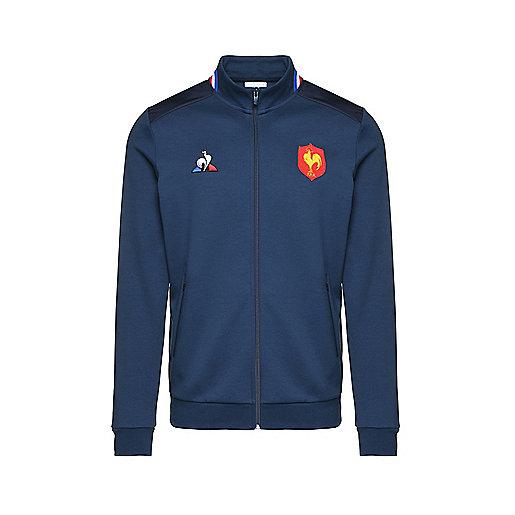 big sale new release cheap price Veste d'entraînement homme FFR XV de France LE COQ SPORTIF