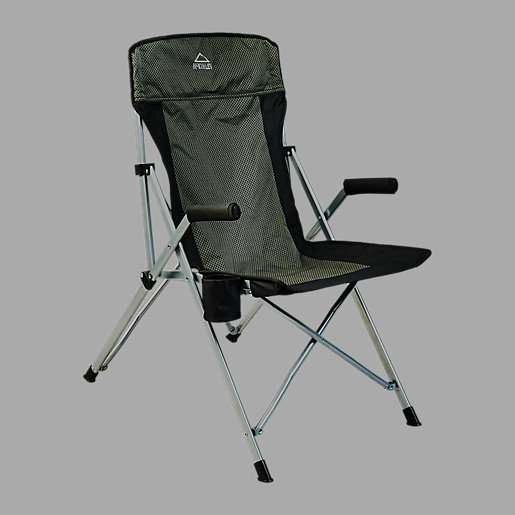 De Pro Camping Pliante Chaise Tension Kinley Mc H2D9YWEI