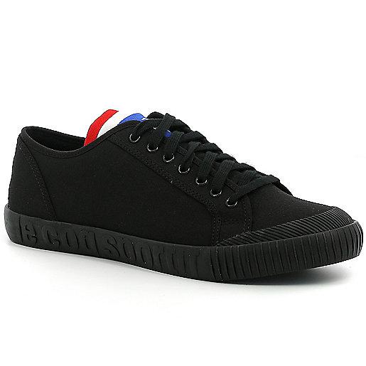 d1cbe7b1143 Chaussures en toile homme Nationale Multicolore 1910018 LE COQ SPORTIF
