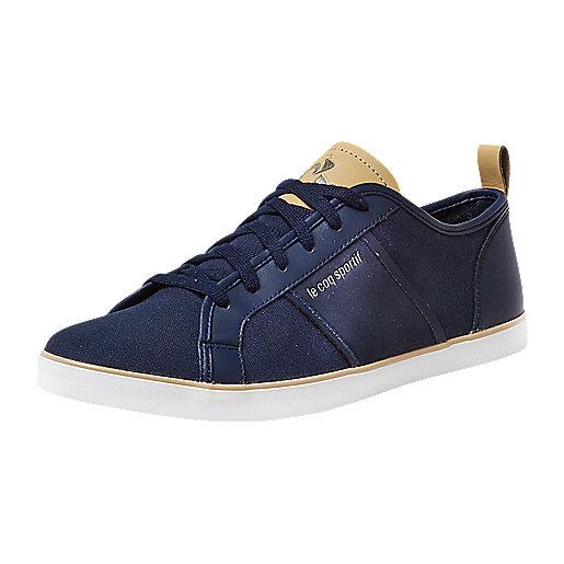 9493cd2056207d Chaussures en toile homme Saint Carcans Craft Multicolore 1910139 LE COQ  SPORTIF