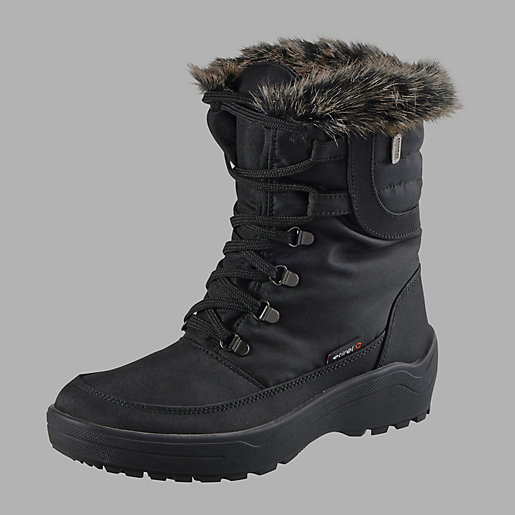 botte apres ski femme intersport