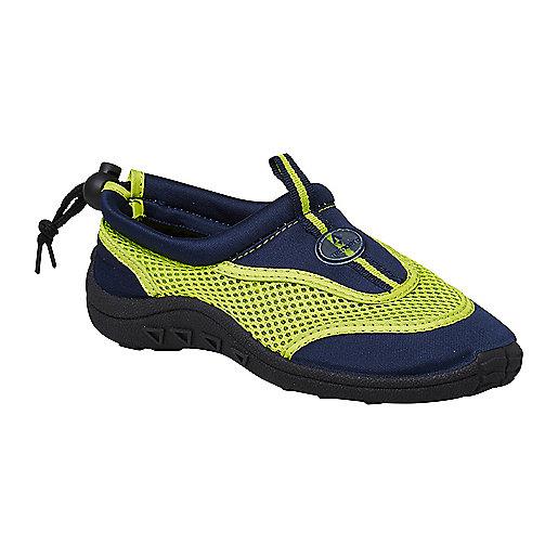chaussure de plage garçon nike