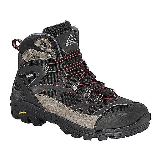 KINLEY MC Homme Chaussures Magma De Randonnée Aquamax R54jLA