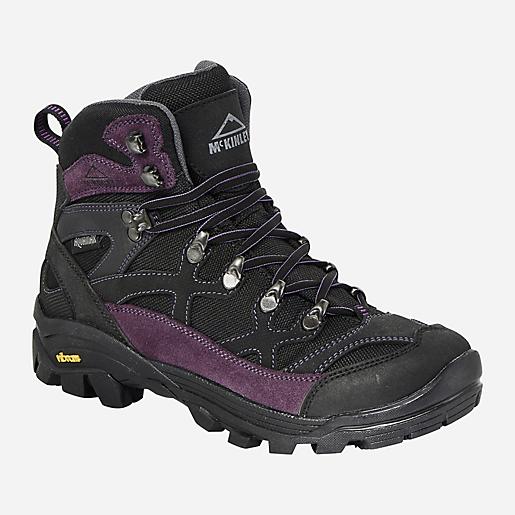 chaussures de randonn e femme magma aquamax mc kinley intersport
