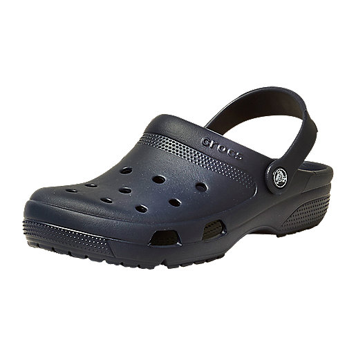 timeless design 10dd5 b3f4e Crocs adulte Coast Clog Multicolore 2041514 CROCS