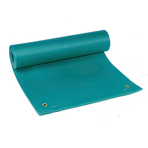 Tapis De Gym Gym Mousse Plus Gvg Sarneige Vert Gvg Sarneige Intersport