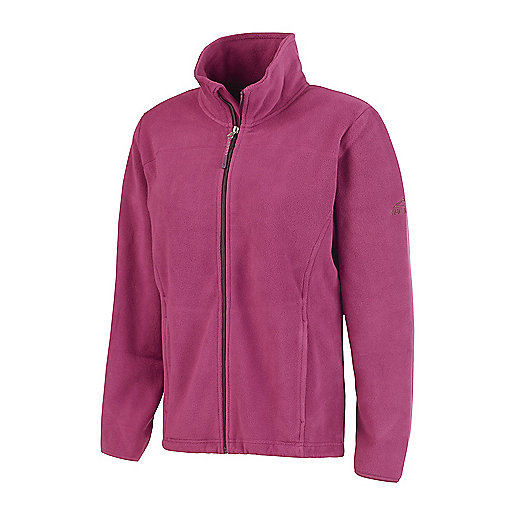 Polaire Kinley Intersport Mc Veste Coari Femme zRwHRq1