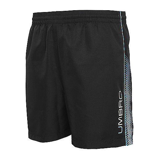 Game Short Noir Woven Homme Bleu UmbroIntersport iOPXkuTZ