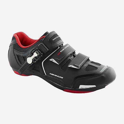 cheap wholesale best shoes Chaussures vélo de route adulte Performance NAKAMURA