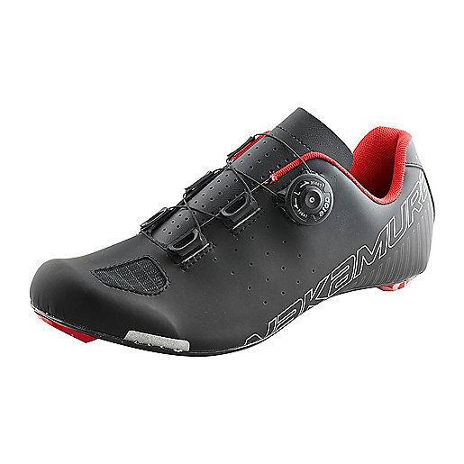 new style c7f59 444e0 Chaussures de vélo de route homme Professional Multicolore 2248161 NAKAMURA