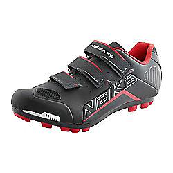 images détaillées offres exclusives plutôt cool Chaussures VTT Adulte Mtb Sport NAKAMURA | INTERSPORT