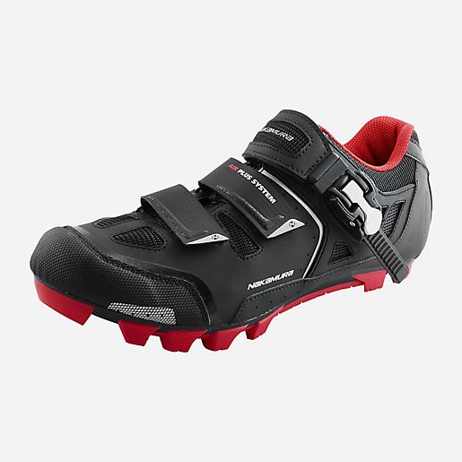 Chaussures de VTT adulte Mtb Performance NAKAMURA