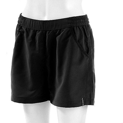Short de training femme Titia Noir 2254318 ENERGETICS cd87ed09f9b