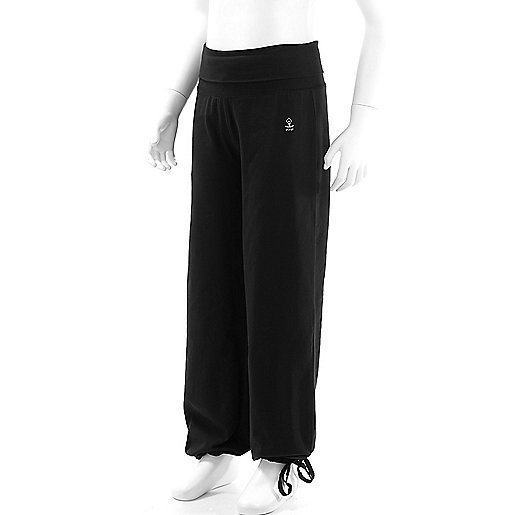 Pantalon de training fille Gisela Noir 2254342 ENERGETICS