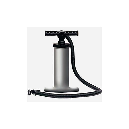 pompe manuelle pour matelas gonflable mc kinley intersport. Black Bedroom Furniture Sets. Home Design Ideas