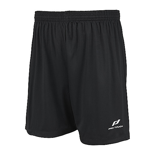 Short de football Basic noir 2268812 PRO TOUCH