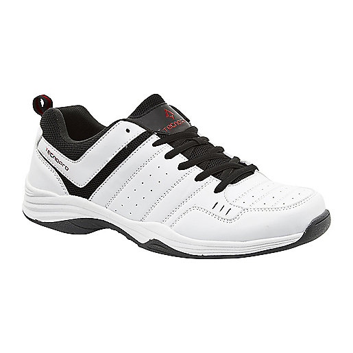 Chaussures de tennis homme Rival III Blanc 232515  TECNO PRO