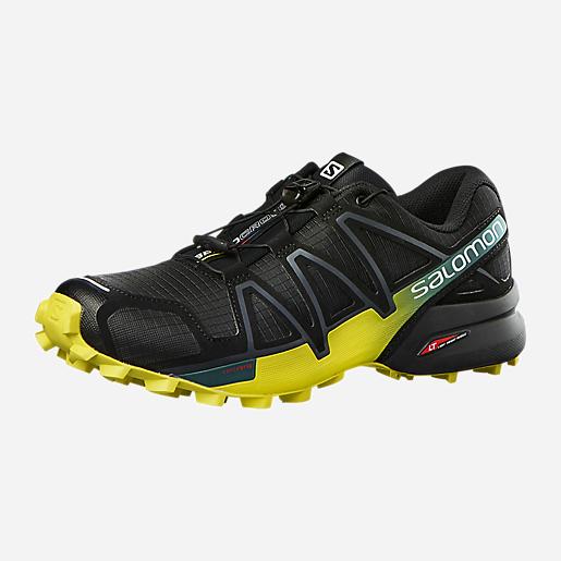 Chaussures de trail homme Speedcross 4 SALOMON