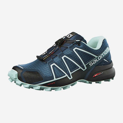 Chaussures de trail femme Speedcross 4 SALOMON