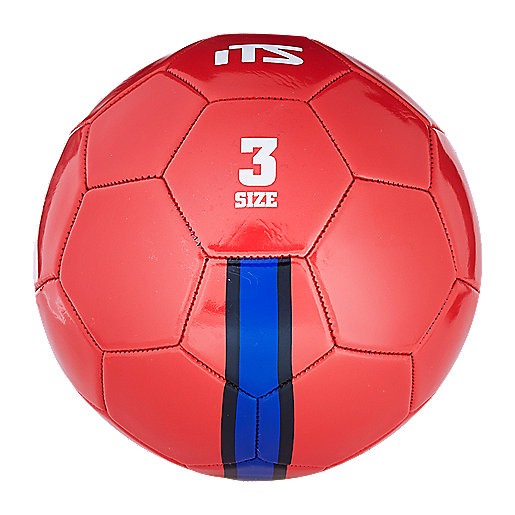 huge discount 7190b 5eade Ballon de football Goal Multicolore 245538 ITS