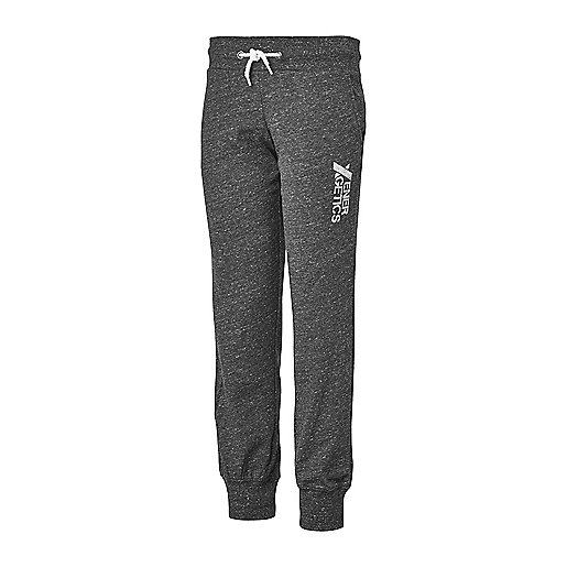 Pantalon de training fille Calibri II gris 252826  ENERGETICS