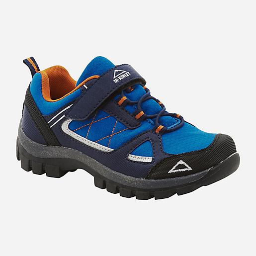 Chaussures de randonnée enfant Maine Aquabase MC KINLEY