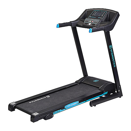 Tapis De Course Pr 1000p Energetics Intersport