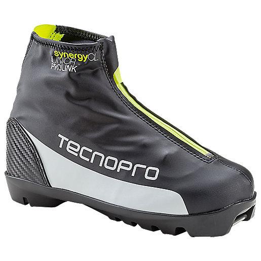Prolink Ski Synergy Tecno Chaussures De Fond Enfant ProIntersport 7bf6Ygy