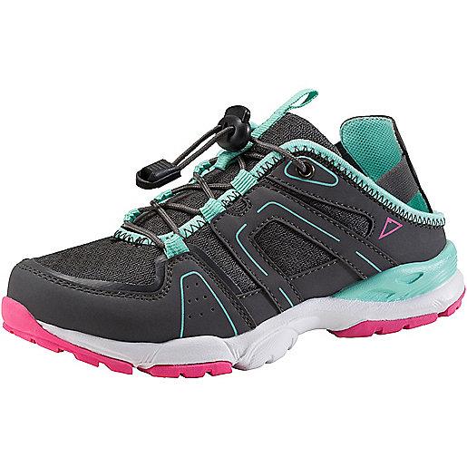 1e469319697 Chaussures de randonnée enfant Ohio Gris 2621000 MC KINLEY