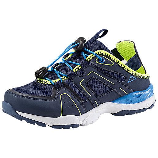 b28fa1798b8 Chaussures de randonnée enfant Ohio Multicolore 2621000 MC KINLEY