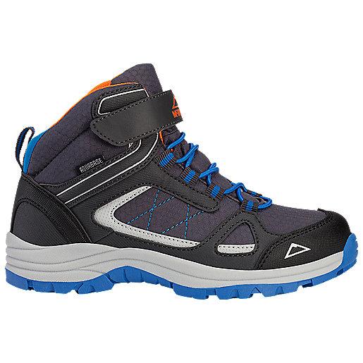 fab3e17042b Chaussures de randonnée enfant Maine Mid Aqb Multicolore 262106 MC KINLEY