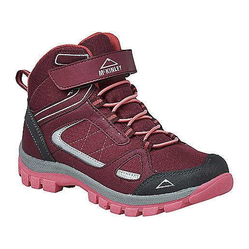 chaussures de randonnée femme maine