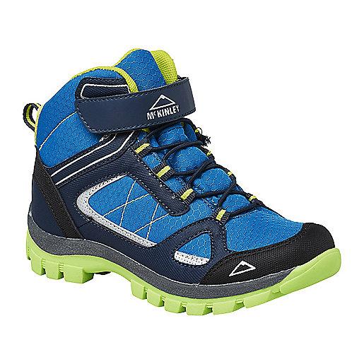 4e2d50ab848 Chaussures de randonnée enfant Maine Mid Aqb 262106 MC KINLEY