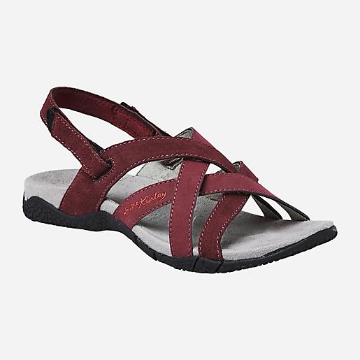 Sandales de randonnée femme Fidji MC KINLEY
