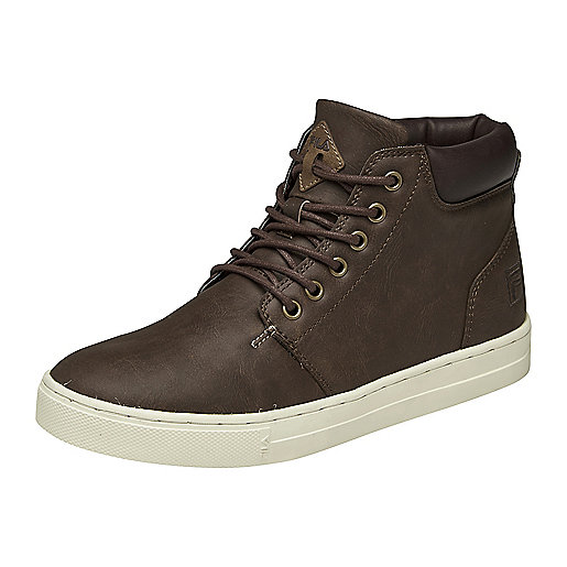 Chaussures Marron Is Mode FilaIntersport Homme Byram Mid 29IHDE