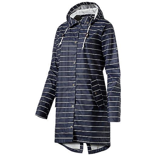 Manteau laine femme intersport