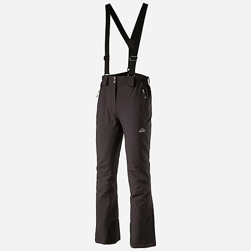 pantalon de ski bretelles femme stella ii mc kinley. Black Bedroom Furniture Sets. Home Design Ideas