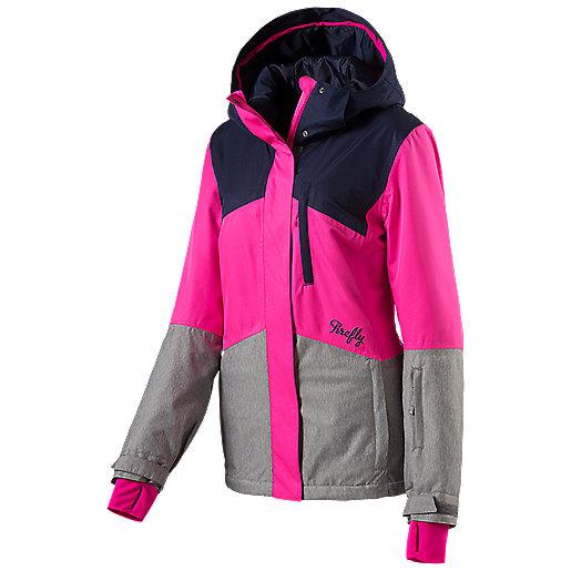 Intersport manteau de ski femme